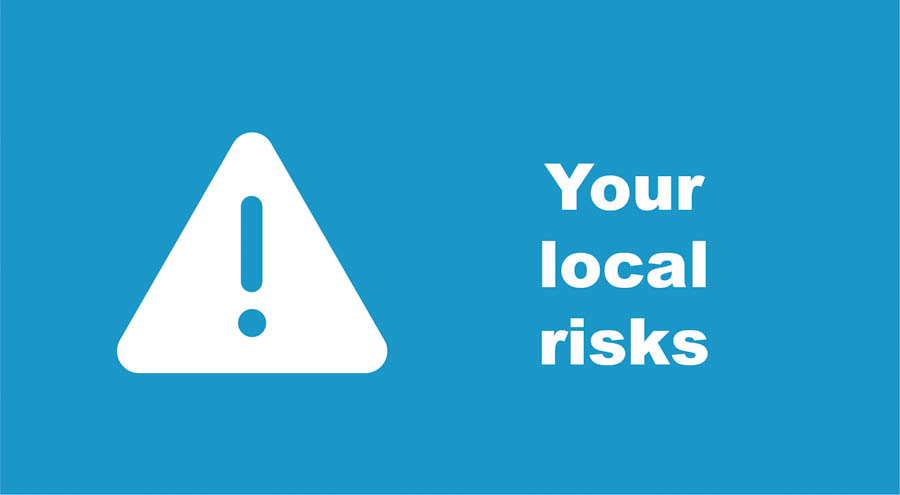 yourlocalrisks